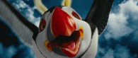 Sven the bird from Happy Feet Two movie wallpaper