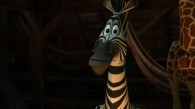 Marty the zebra in Madagascar 3: Europe's Most Wanted wallpaper
