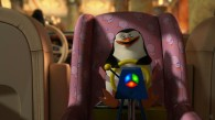 Skipper the penguins from Madagascar 3: Europe's Most Wanted wallpaper