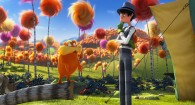 Once-Ler from Dr. Seuss' The Lorax CG animated movie wallpaper