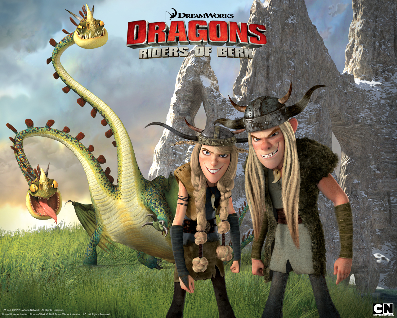 Ruffnut tuffnut barf and belch how to train your dragon riders ruffnut tuffnut barf and belch how to train your dragon riders of berk wallpaper click picture for high resolution hd wallpaper ccuart Choice Image