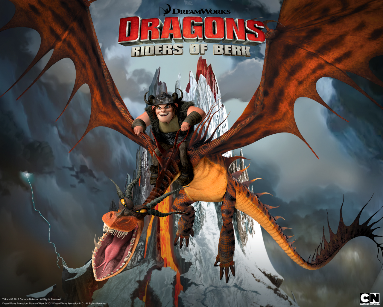 Snotlout and hookfang from how to train your dragon riders of berk snotlout and hookfang from how to train your dragon riders of berk wallpaper click picture for high resolution hd wallpaper ccuart Choice Image