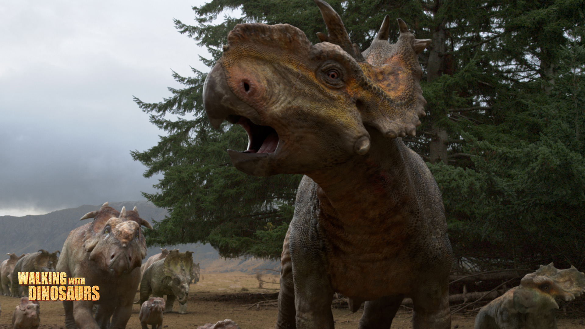 walking with dinosaurs 3d wallpapers 62 wallpapers � 3d