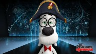 Mr Peabody and Sherman movie wallpaper