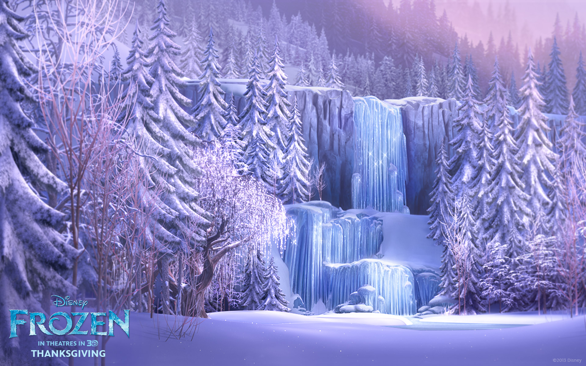 Wallpaper Frozen Movie Hd On Images Of Character Free Full