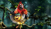 Nico and Pedro from Rio 2 movie wallpaper