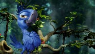 Tiago from Rio 2 movie wallpaper