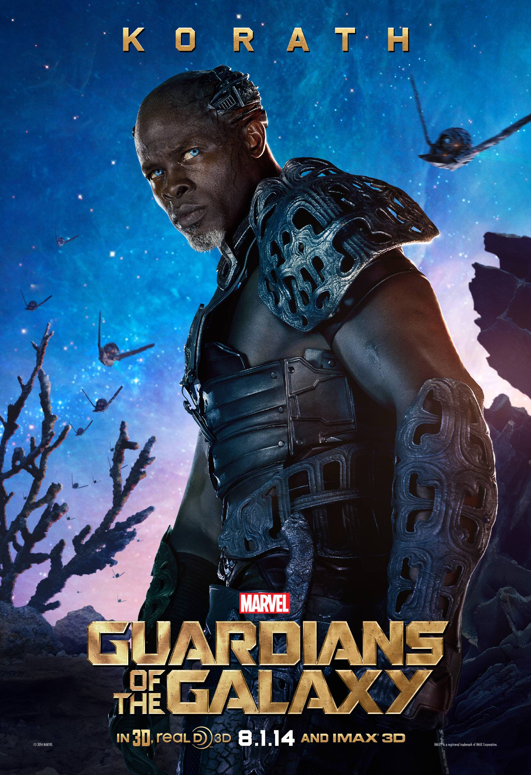 Download Wallpaper Movie Guardians The Galaxy - Guardians-of-the-Galaxy-Korath-Wallpaper  Graphic_735223.jpg