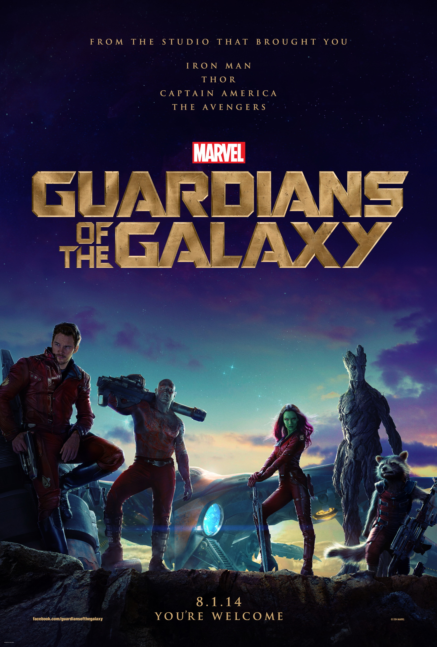 Top Wallpaper Movie Guardians The Galaxy - Guardians-of-the-Galaxy-Poster-Wallpaper  Picture_1008961.jpg
