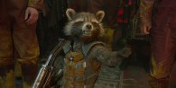 Rocket Raccoon from Marvel's Guardians of the Galaxy wallpaper